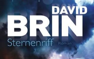 """Der verbotene Planet – David Brins Roman """"Sternenriff"""""""